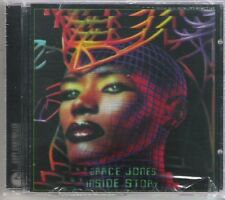 GRACE JONES - Inside story - CD sigillato