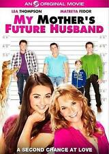 My Mother's Future Husband (DVD, 2014, *Greenwise Paper Sleeve*)