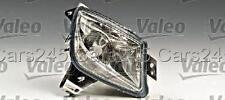 CITROEN Xsara Fog Driving Light LEFT VALEO 1997 - 2000