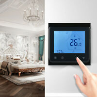 PC WiFi Smart Thermostat for Water/Electric floor Heating Water/Gas Boiler Oma
