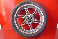 Cerchio ruota POSTERIORE HONDA CBF 500 2004 2005 2006 160/60 ZR 17