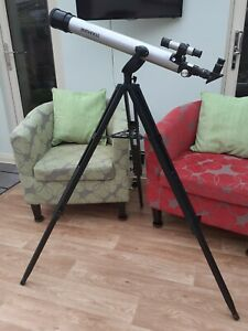 Bushnell Deep Space Series Astronomy Telescope