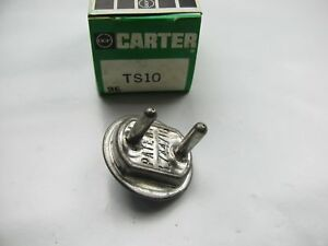 Carter TS10 Air Cleaner Temperature Sensor - Replaces Chrysler MOPAR 3514168