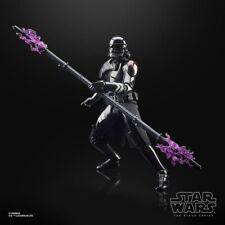 6 Inch Scale Electrostaff Purge Trooper Figure Black Series Star Wars TBS .LOOSE