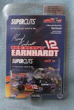 KERRY EARNHARDT 1:64 SCALE DIECAST CAR SUPERCUTS NASCAR ACTION