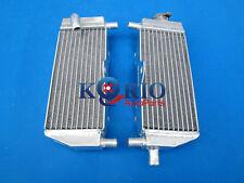 Enfriador Agua Radiador Radiator YAMAHA YZ250 1996 1997 1998 1999 2000 2001
