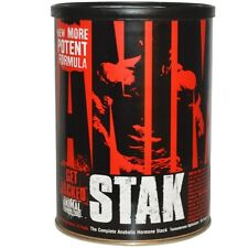 UNIVERSAL ANIMAL STAK X 21 Servings ANABOLIC HORMONE STACK
