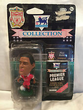 Collectible Retro 1995 Corinthian Collection Phil Babb Liverpool Action Figure