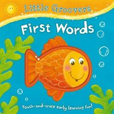 First Words by Award Publications Ltd (Board book, 2012)