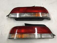 OEM JDM Honda Prelude BB6 / BB8 Spec S Type S Tail Lights Taillight set pair