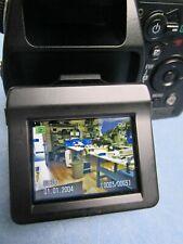 Konica Minolta Dimage A2 8MP Digital Camera with 7x Anti Shake Optical Zoom