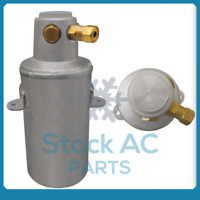 11104567// 11164457 New AC Receiver Drier for Volvo L50,70,90,120,150,180,220.