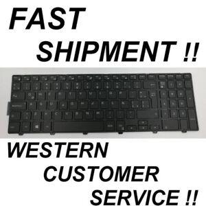 NEW Dell Inspiron Latin Spanish 7559  BACKLIT Keyboard