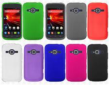 ZTE Concord II 2 Z730 TPU CANDY Gel Flexi Skin Case Cover Accessory
