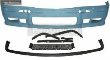 For all BMW e36 3 Series M Sport M3 front bumper with ABS detachable lip