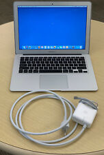 Apple MacBook Air 13 inch 1.8 GHz i7 4GB RAM 256 GB HD A1369 MC965LL/A Mid 2011