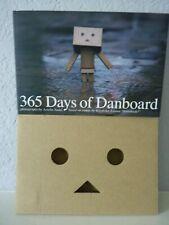 Yotsuba&!, Danbo Photo Book: 365 Days of Danboard - US Seller