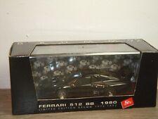 Ferrari 512BB 1980 - Brumm 1:43 in Box *40304