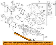 VOLVO OEM 15-17 XC60-Engine Intake Manifold Gasket 31370166