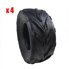 4X New ATVs Tires 22X10-10 22x10x10 Inch Tyres Go kart SunL Roketa  Dirt Bike US