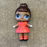 Glitter FANCY Doll Big Sister GLITTER SERIES SZE Code Toys Gift Original