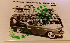 "BILL - Car boot sale - 7"" Single - EX pic cover 1993"