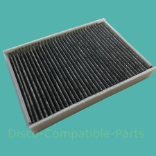 Fits Land Rover Discovery MK4 Genuine Bosch Activated Carbon Cabin Pollen Filter