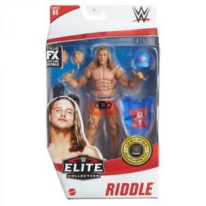 WWE Mattel Matt Riddle Elite Series #88 Figure