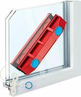 Singolo / Doppo Vetri Magnetico Pulizia Tira Finestre Bicchiere Lavare Strumento