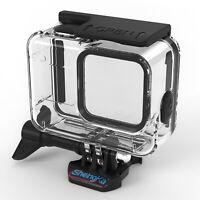 Kamera Wasserdicht Gehäuse Schutzhülle Cover für GoPro Hero 8 Black Zubehör