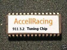 PORSCHE 911 3.2 1983 - 89 Power Chip Tuning (EPROM Performance RIMAPPATURA)