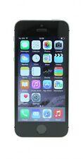 Apple iPhone 5s (A1457) 32 GB gris espacial terminal libre buen estado