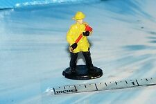 MICRO MACHINES PEOPLE MAN Fireman Fire Fighter # 2