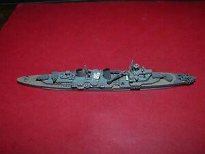 1:1200 Scale: metal British HMS Belfast
