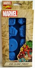 ICE CUBE TRAY MARVEL THEMED - BUY ONE GET ONE FREE