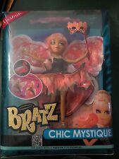 Bratz Chic Mystique Yasmin NIB