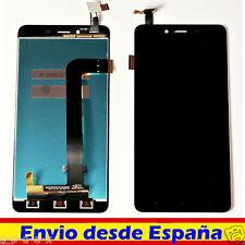 PANTALLA COMPLETA DISPLAY Original Xiaomi Hongmi Redmi Note 2 Negro Negra
