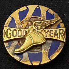 VINTAGE - GOOD YEAR CANADA LIMITED - 15 YEARS OF SERVICE - AWARD PIN - ORIGINAL