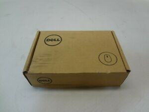 Dell MS116-BK 0XWP60 3-Button USB Optical Mouse *New Unused*