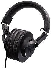 New Audio-Technica ATH-M20x Professional Headphones Japan Import