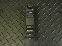 2004 SAAB 9-3 1.9 TID SPORT NIGHT PANEL SWITCH CLUSTER 12792587
