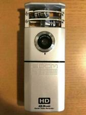 ZOOM Q3HD HANDY VIDEO CAMERA MICROPHONE RECORDER CAMCORDER