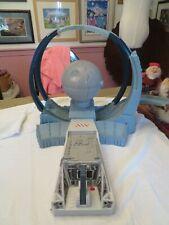 Hot Wheels Death Star Revolution Race Track High Speed Toy Star Wars