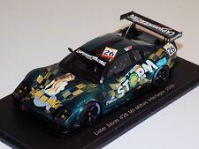 1/43 Spark Models Lister Storm Car #26 1000 Miles Interlagos 2006  S0637