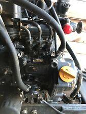 john deere 4300 fuel injection pump