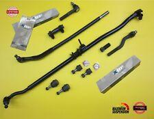 XRF Upper Lower Ball Joint Inner Outer Tie Rod Wrangler 07-16 LIFETIME WARRANTY