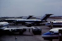 Original 1979 35mm Slide Photo / Atlanta Airport Boeing 727-25 Eastern Airlines