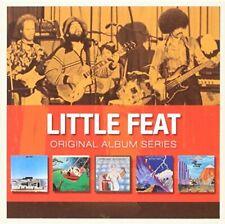 Little Feat - Original Album Series: Little Feat / Sailin Shoes / [CD]