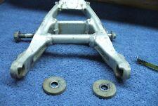 suzuki  RM 250 1983 mono shock pivot hinge stock oem factory original  #7423