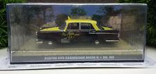 James Bond 007 Austin A55 Cambridge Mark II Dr. No 1:43 unbespielt NEU OVP